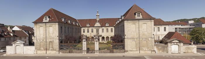 Journées du patrimoine 2019 - Présentation de l'Hôtel-Dieu et du projet de musée