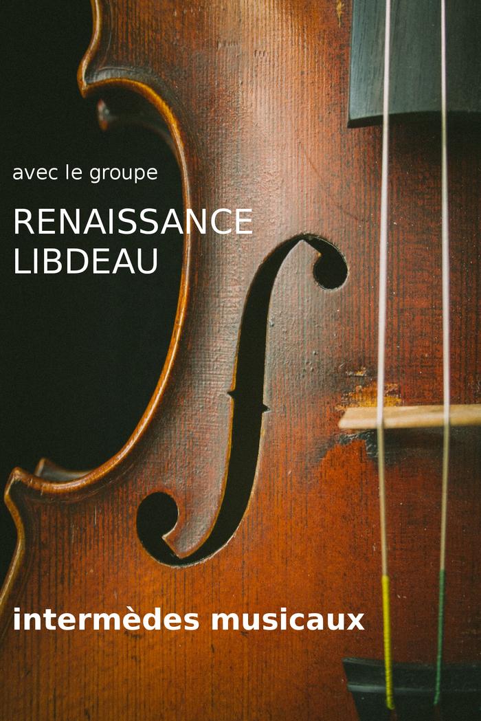 Journées du patrimoine 2019 - Intermèdes musicaux