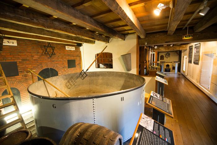 Journées du patrimoine 2019 - Visite libre du musée de la bière