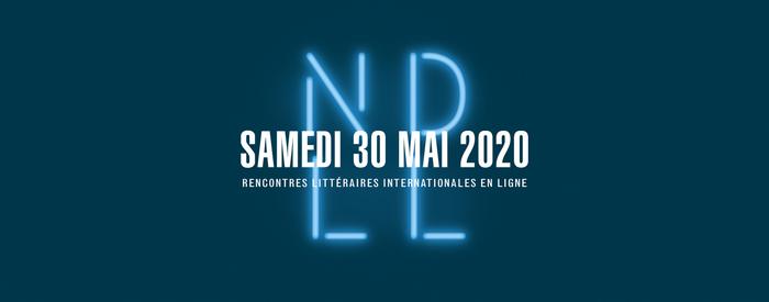 Nuit de la littérature 2020