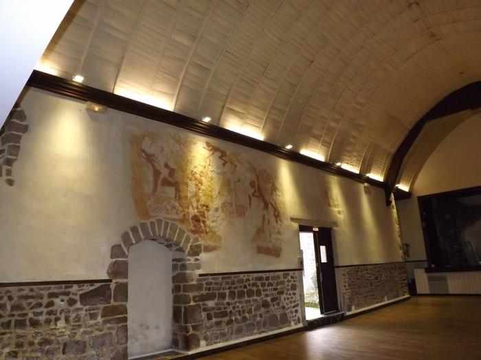 Journées du patrimoine 2020 - Exposition des archives anciennes de Lassay-les-Châteaux avant 1913