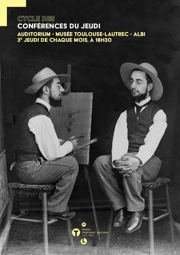 Les origines albigeoises d'Henri de Toulouse-Lautrec et sa maison natale, légendes et souvenirs authentiques