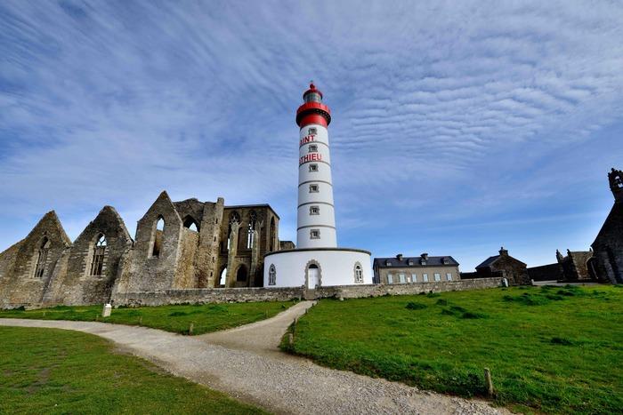 Journées du patrimoine 2019 - Visites guidées du phare Saint-Mathieu