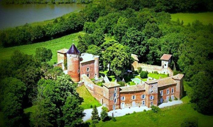 Journées du patrimoine 2019 - Visite guidée du château du Montellier