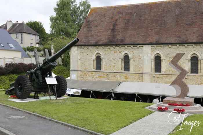 Journées du patrimoine 2019 - Visite libre du musée de Tilly 1944