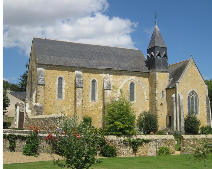 Journées du patrimoine 2020 - Visite libre de Notre Dame de l'Assomption