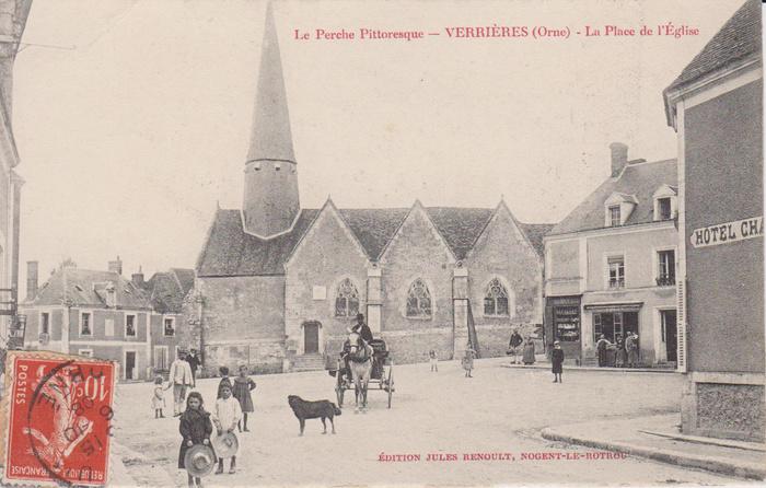 Journées du patrimoine 2020 - Visite libre de l'église Saint-Ouen