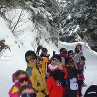 Une semaine au ski au top ! Ambiance montagnarde et glisse garantie !