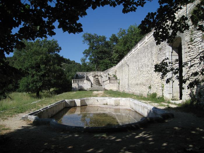 Journées du patrimoine 2020 - Visite libre des jardins du Château de l'environnement
