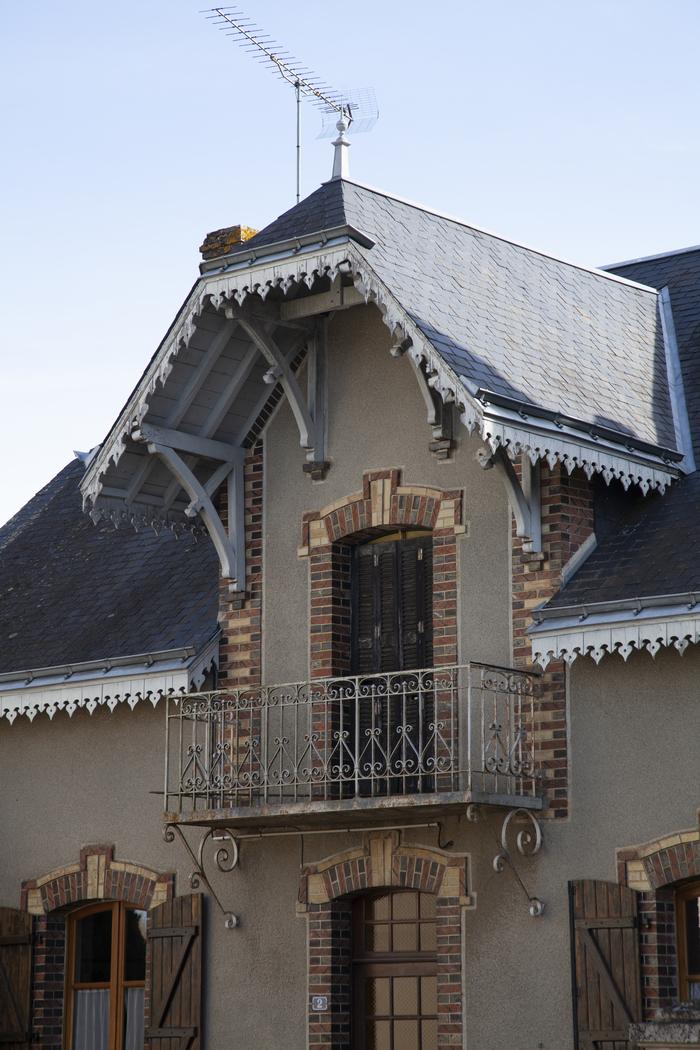 Journées du patrimoine 2020 - Visite guidée de Montaillé