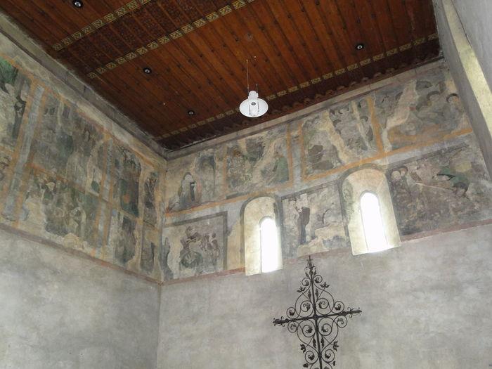 Journées du patrimoine 2019 - Visite libre et visites guidées de la chapelle Saint-Jean