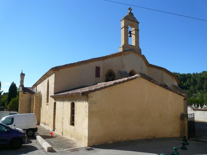 Journées du patrimoine 2020 - Annulé | Visite de l'église Saint-Pierre et de sa crèche