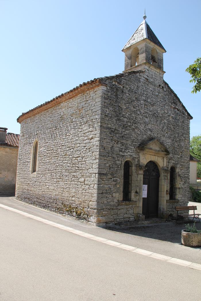 Journées du patrimoine 2019 - Visite libre de la chapelle et de ses vitraux contemporains
