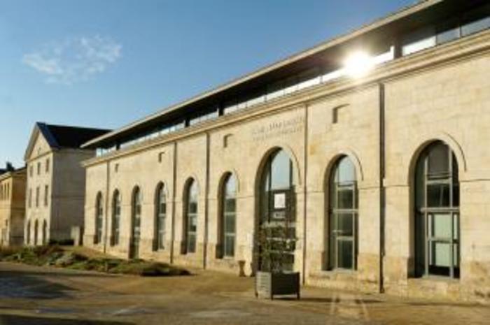 Journées du patrimoine 2019 - Visite guidée Maison du département