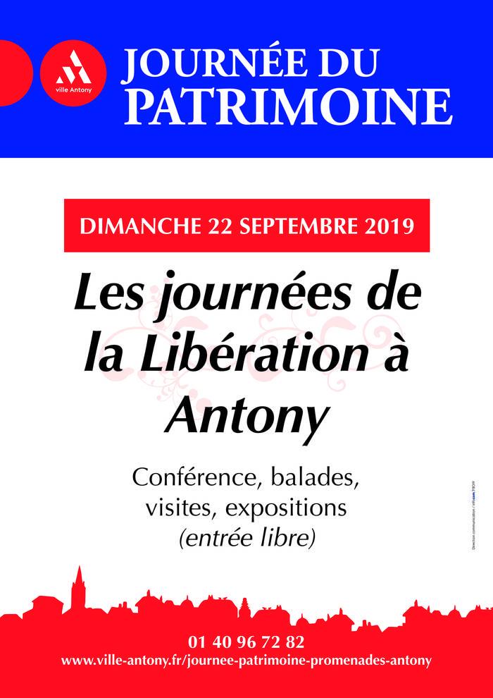 Journées du patrimoine 2019 - Visite libre de l'église Saint-Jean-Porte-Latine