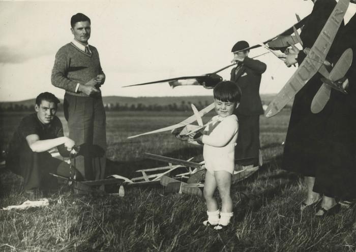 Journées du patrimoine 2020 - Annulée : Découverte en famille de l'exposition Ennemonde Diard : une collection photographique exceptionnelle.
