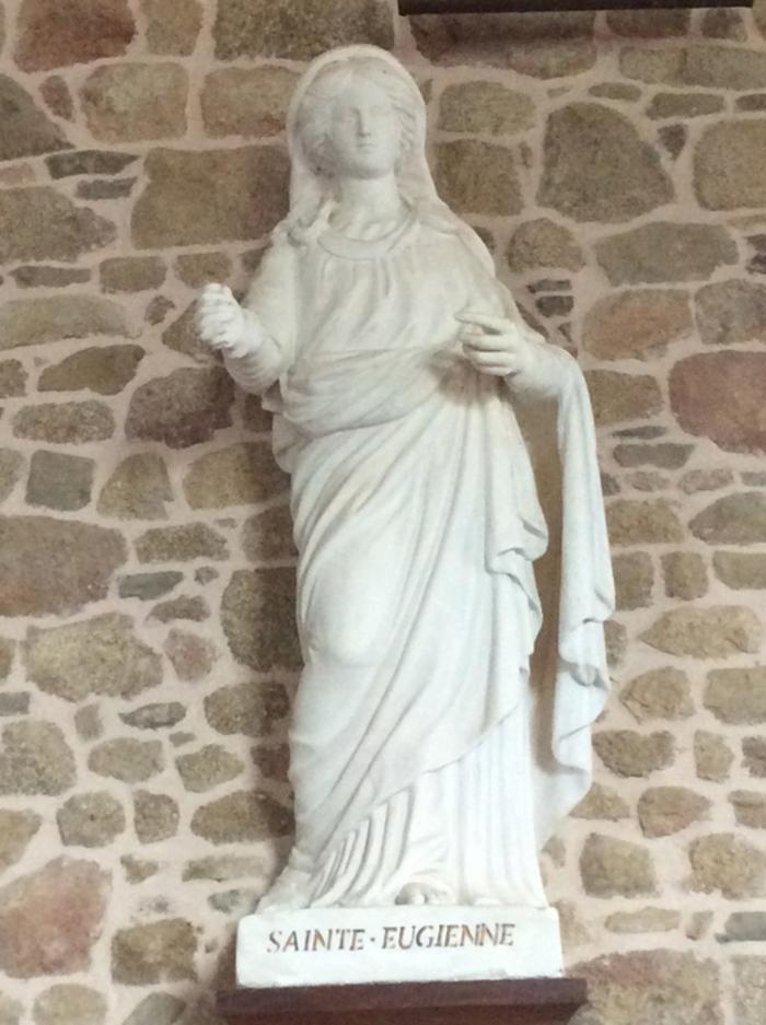 Journées du patrimoine 2019 - Visite libre d'une église du XIIIe siècle