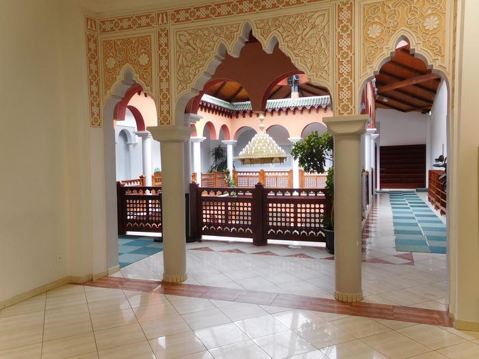 Journées du patrimoine 2020 - Visite guidée de la mosquée