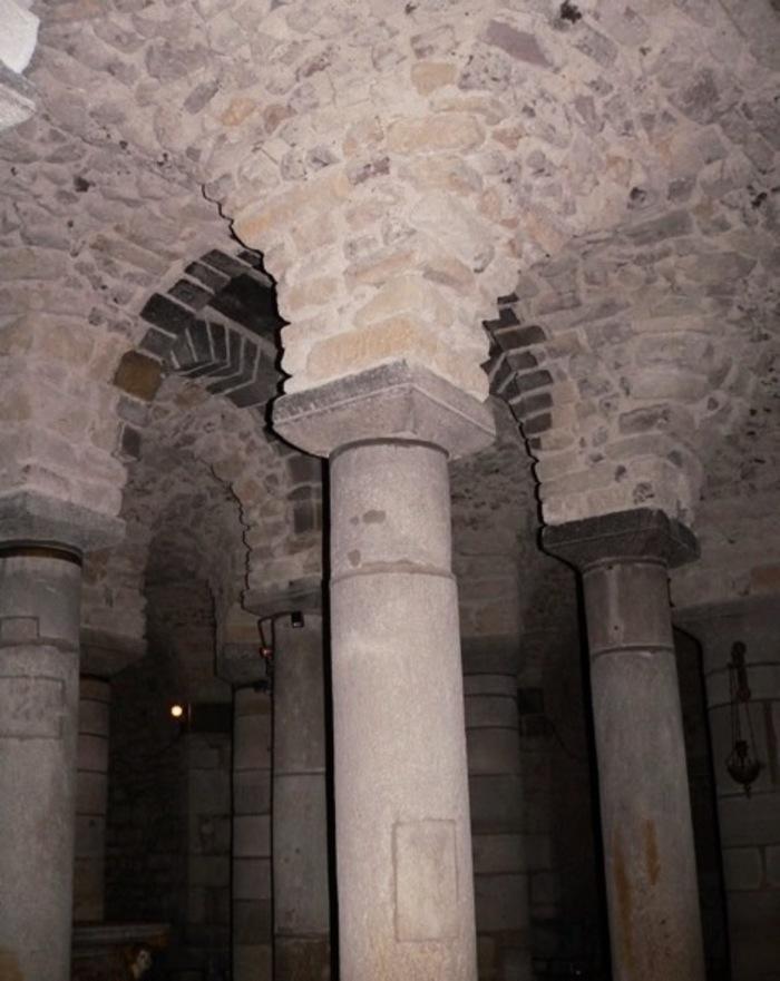Journées du patrimoine 2020 - Conférence sur l'archéologie du bâti - Clermont-Ferrand