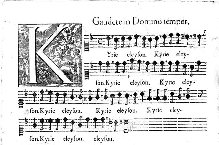 Journées du patrimoine 2020 - Atelier : l'édition musicale, de la source à la partition