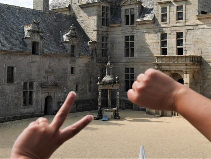 Journées du patrimoine 2020 - Pierre, Treuil, Ciseau !