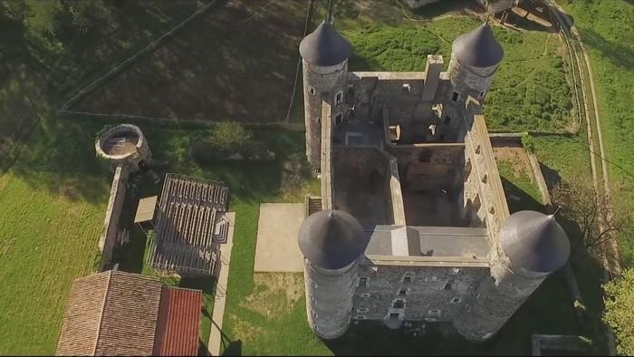 Journées du patrimoine 2020 - Visite libre ou guidée du château