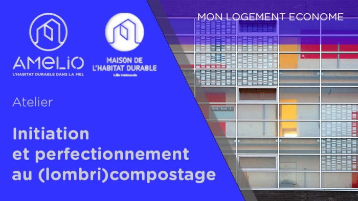 Atelier compostage et lombricompostage