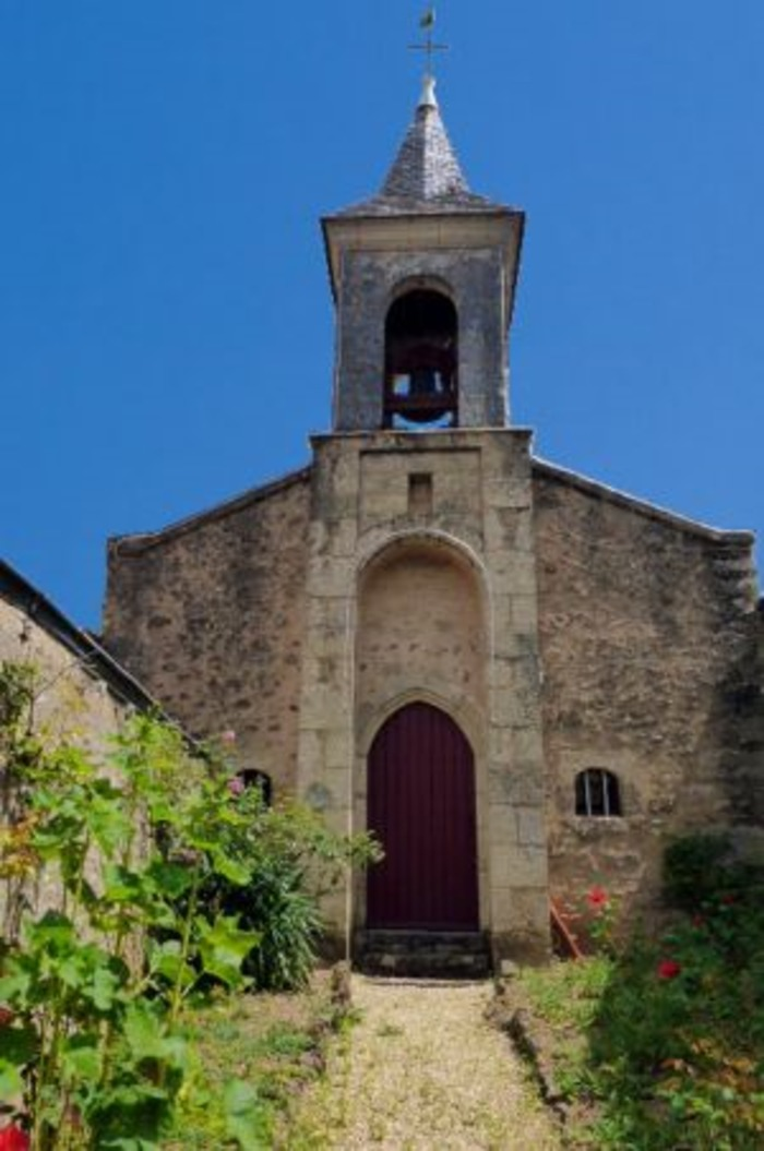 Journées du patrimoine 2019 - À la découverte de la chapelle de Crémille
