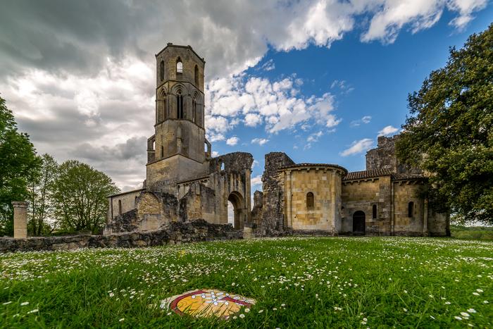 Journées du patrimoine 2019 - Visite flash de l'abbaye