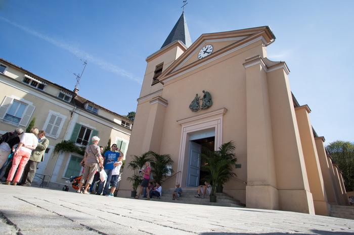 Journées du patrimoine 2019 - Visite de l'église Saint-Pierre Saint-Paul