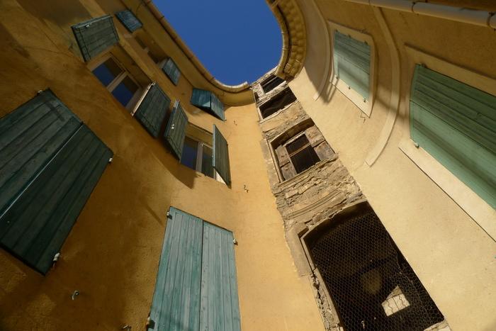 Journées du patrimoine 2020 - Visite commentée de l'ancien quartier juif : histoire et actualité