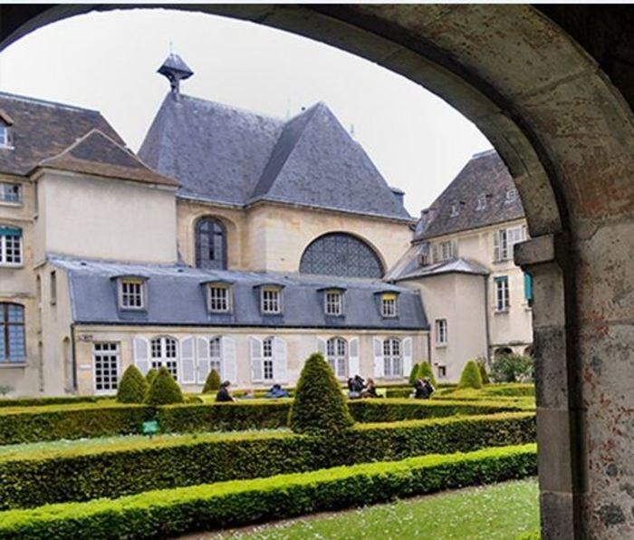 Journées du patrimoine 2020 - Annulé | Visite libre de l'ancienne abbaye de Port-Royal de Paris