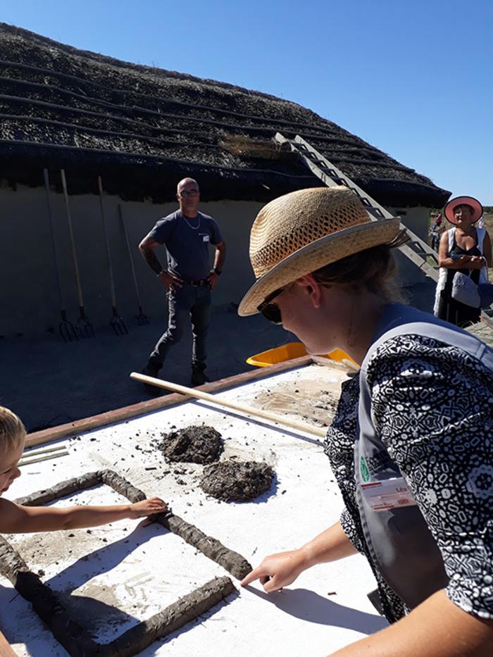 Journées du patrimoine 2019 - A la rencontre du patrimoine immatériel
