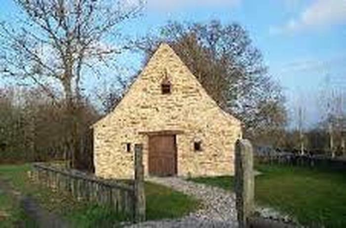 Journées du patrimoine 2020 - Chapelle Saint Dulien et Saint Dulcien