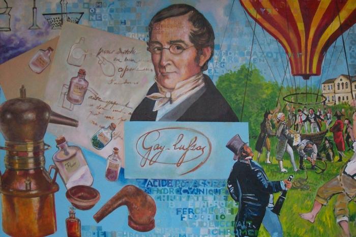 Journées du patrimoine 2020 - À la rencontre d'un savant du XIXe siècle