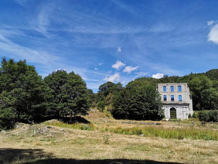 Journées du patrimoine 2020 - Visite guidée des vestiges de la chartreuse de Bonnefoy