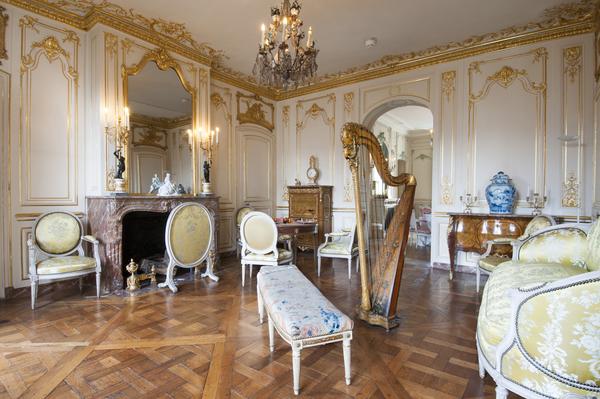 Nuit des musées 2019 -Visite commentée des collections permanentes du XVIIIe siècle