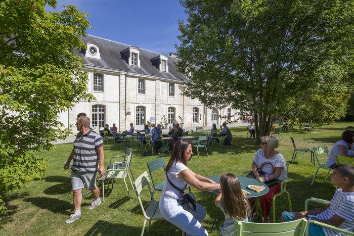 Journées du patrimoine 2019 - Visite guidée de l'abbaye du Valasse