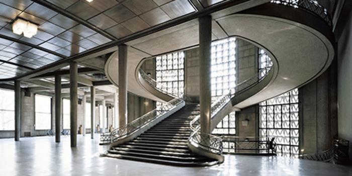 Journées du patrimoine 2019 - Visitez avec un conférencier de l'école du Louvre le Chef d'oeuvre de l'architecte Auguste Perret