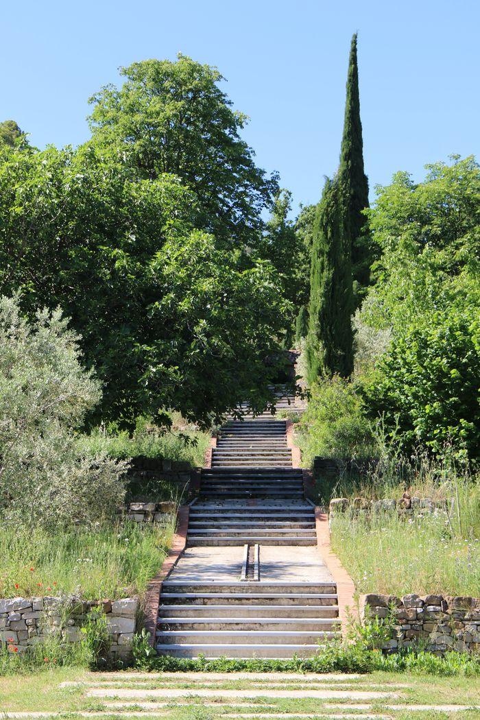 Journées du patrimoine 2020 - Grand pique-nique du Parc