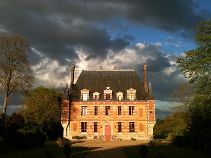 Journées du patrimoine 2020 - Visite guidée du château et du parc du domaine des Prévanches