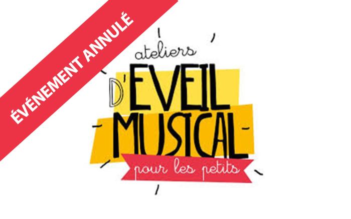 ÉVÉNEMENT ANNULÉ // Atelier Soundpainting adulte/enfant