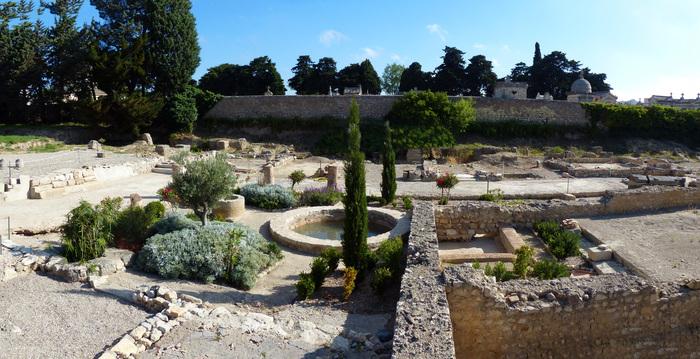 Journées du patrimoine 2020 - Découverte du site archéologique