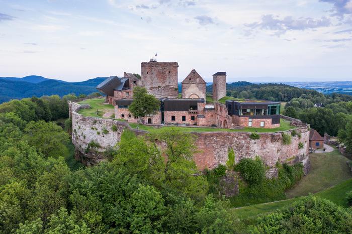 Journées du patrimoine 2020 - Visite libre du château et des expositions
