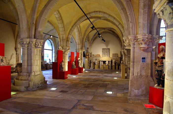 Journées du patrimoine 2019 - Musée d'Art et d'Histoire Michel Hachet