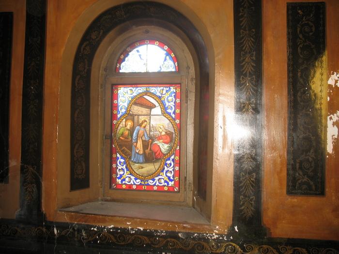 Journées du patrimoine 2019 - Visite de la chapelle domestique