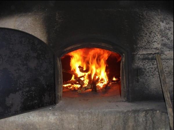 Nuit des musées 2019 -Du pain tout chaud