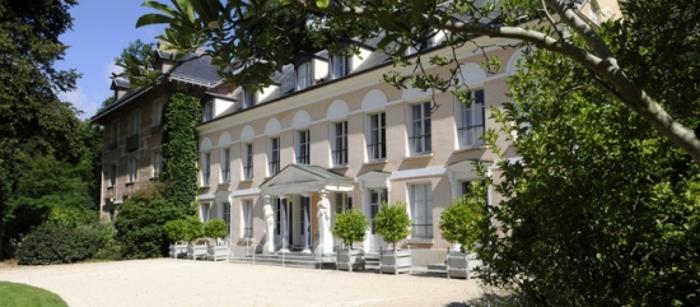 Journées du patrimoine 2019 - Visites des bâtiments de la Maison de Chateaubriand