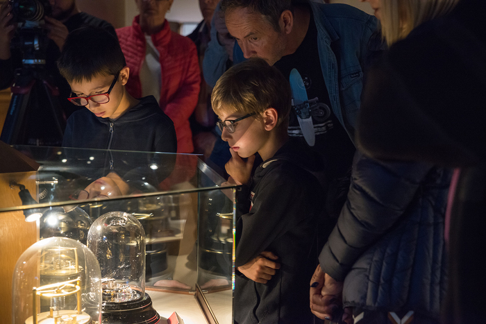 Journées du patrimoine 2020 - Visite guidée des collections