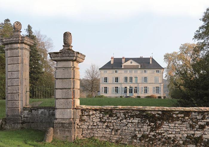 Journées du patrimoine 2019 - Visite du parc et du Château de Boulot